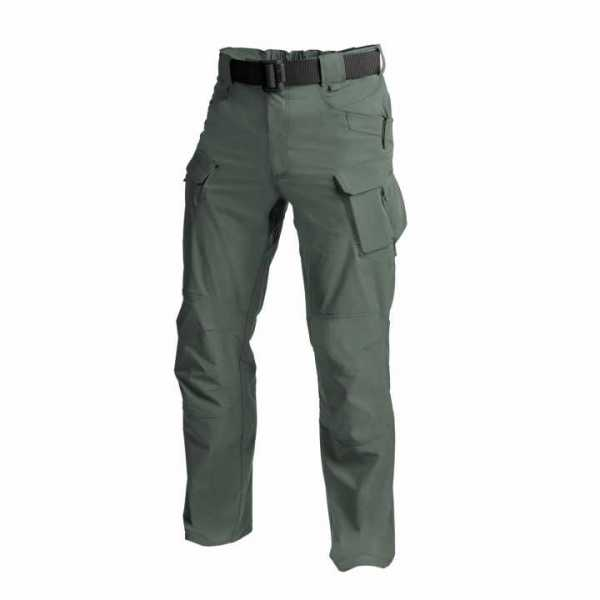 Helikon-Tex OTP (Outdoor Tactical Pants) Versastretch Olive Drab