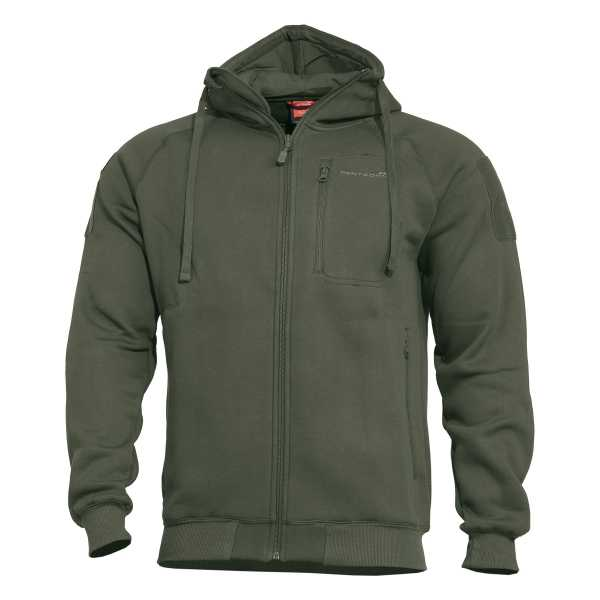 Pentagon Leonidas 2.0 Sweatshirt oliv