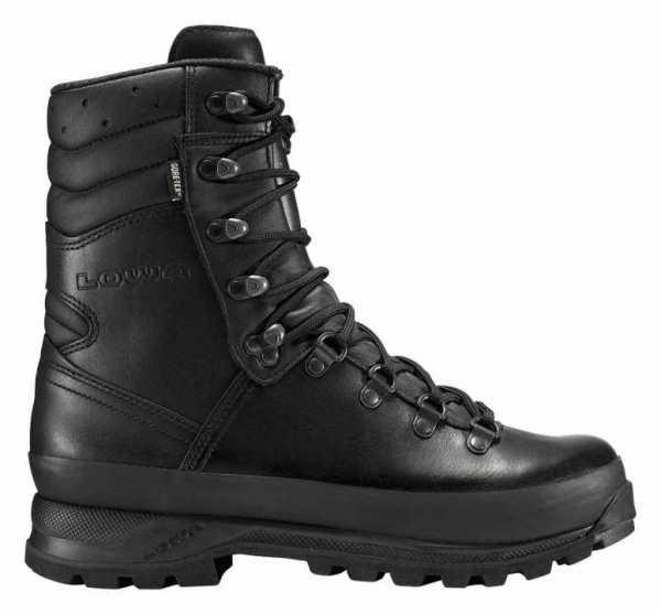 Lowa Combat Boot GTX® black