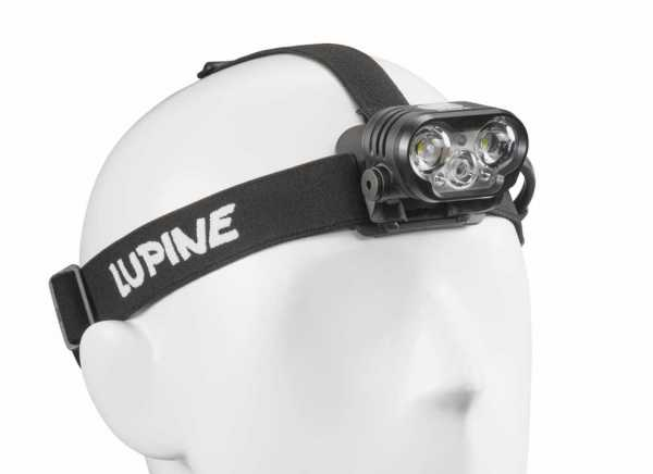 Lupine Blika X7 Stirnlampe