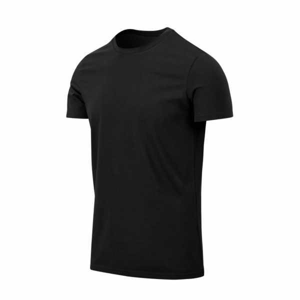 Helikon Tex T-Shirt Slim schwarz