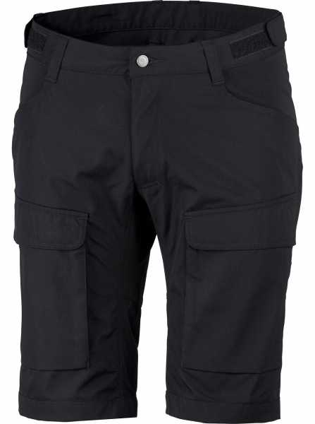 Lundhags Authentic II Ms Shorts schwarz