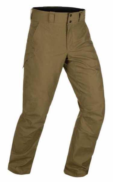 Clawgear Defiant Flex Pants swamp