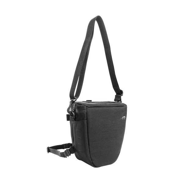 Tasmanian Tiger TT Focus ML Camera Bag schwarz