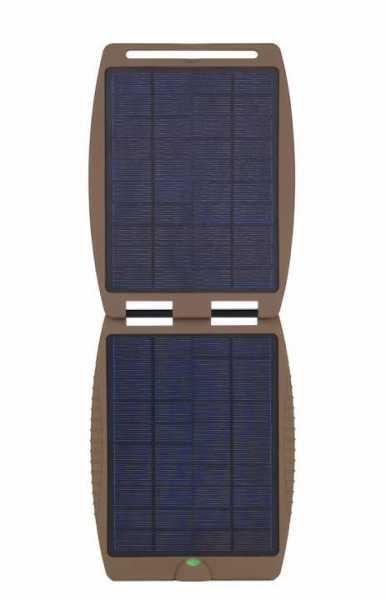 Tactical Solargorilla Solarpanel