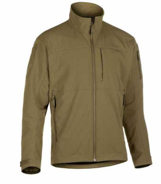Clawgear Rapax Softshell Jacket swamp