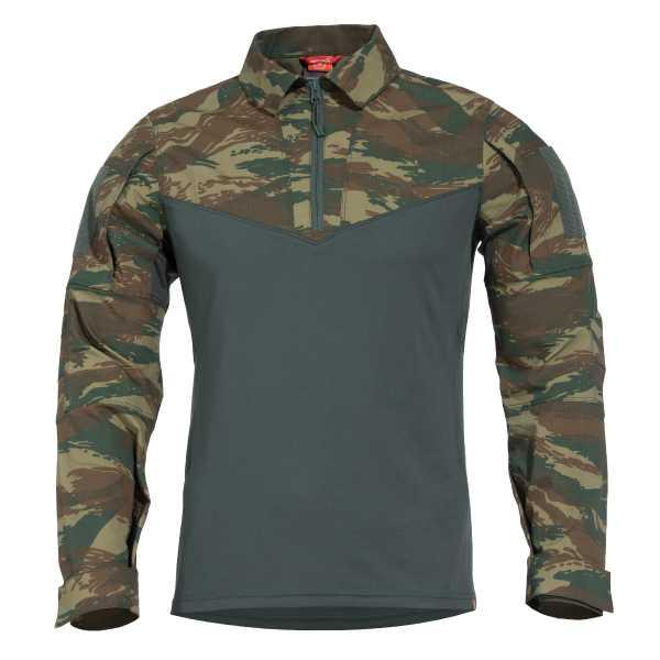 Pentagon Ranger Combat Shirt gr. camo