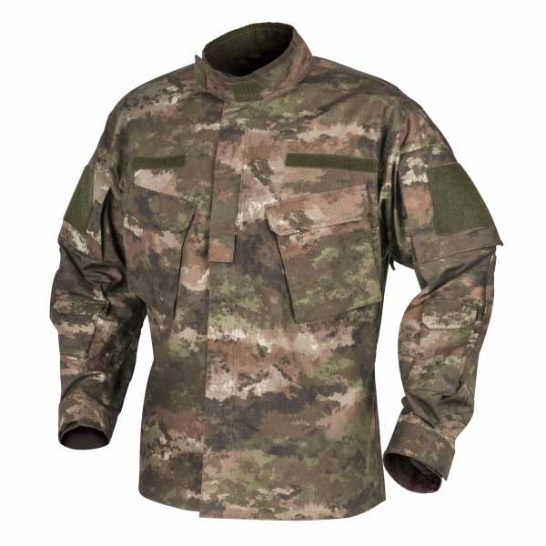 Helikon Tex CPU Shirt Polycotton Ripstop legion forest