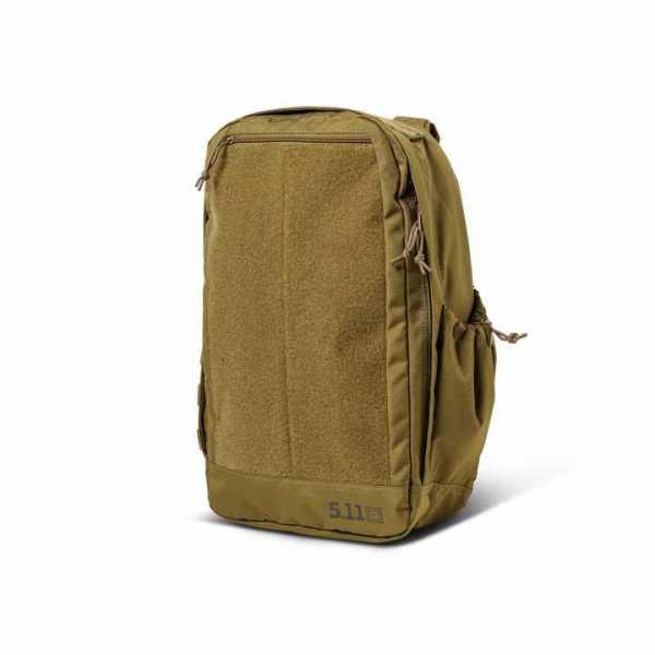 5.11 Tactical Morale Pack schwarz, 20 L Militärrucksack