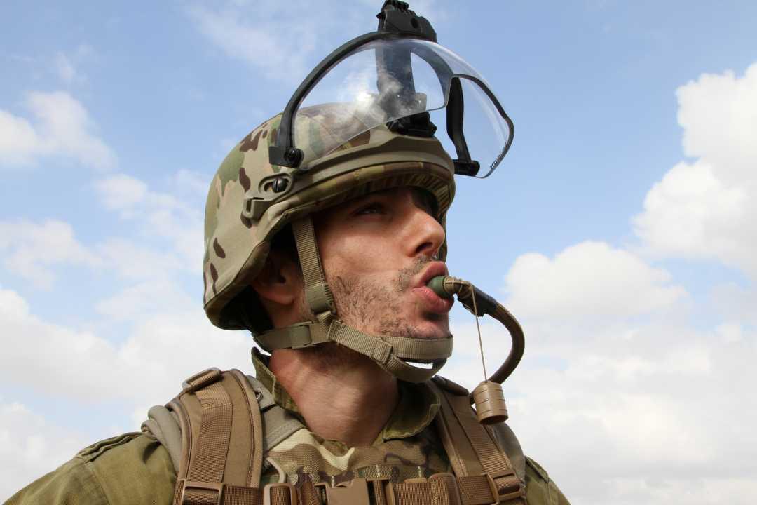 Trinkblasen für Outdoor, Militär, Survival