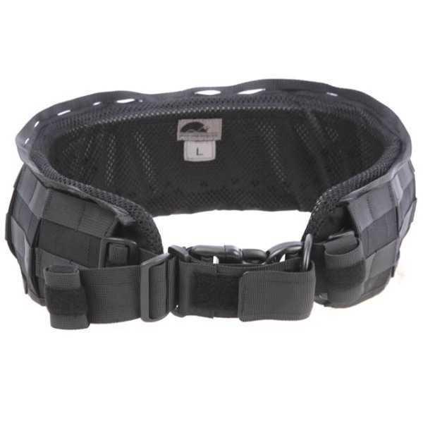 Comfort Belt schwarz