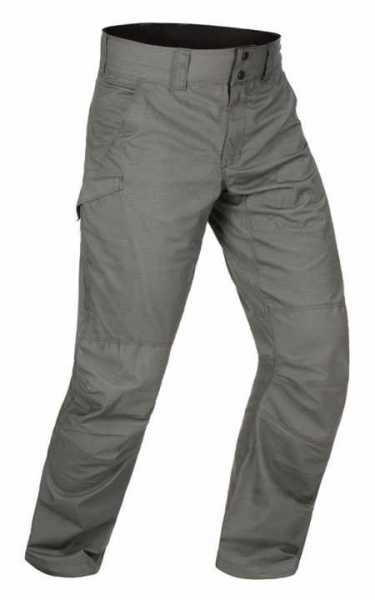 Clawgear Defiant Flex Pants grey
