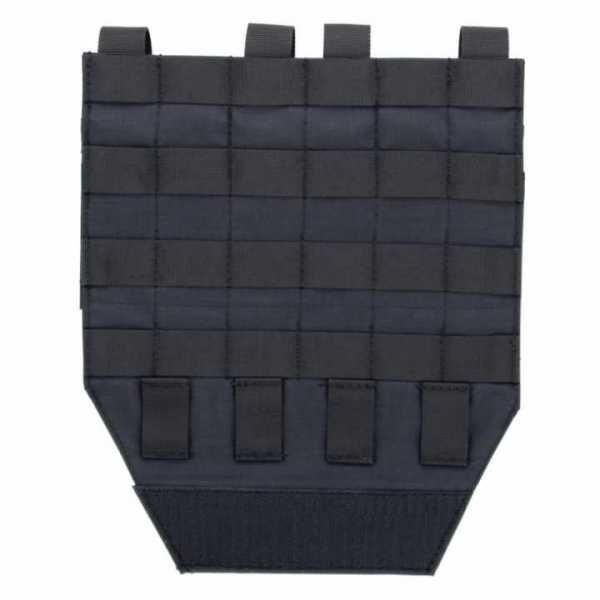 Zentauron Modular Flap schwarz