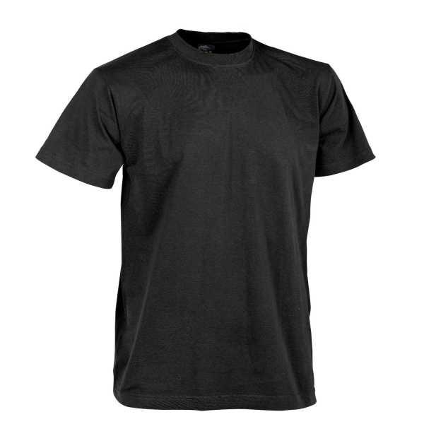 Helikon Tex T-Shirt Cotton schwarz