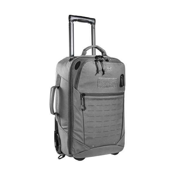 Tasmanian Tiger Roller SD 23 Liter - Reisetrolley carbon