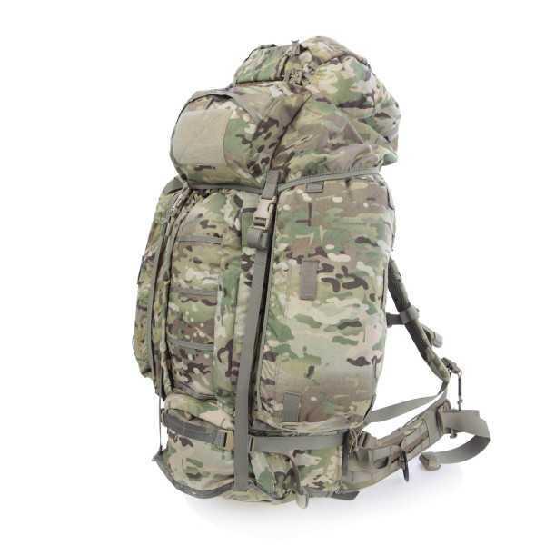SnigelDesign Backpack System 90l