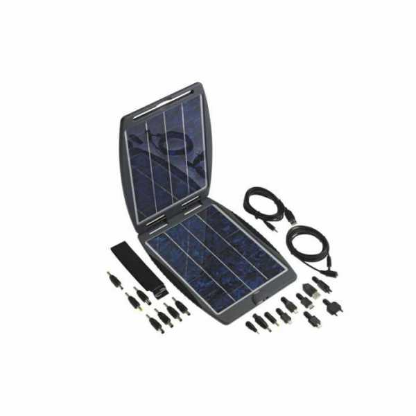 Solargorilla Solarpanel