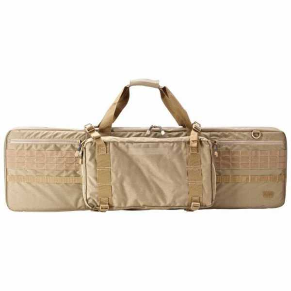 """Double Rifle Case 42"""" coyote"""