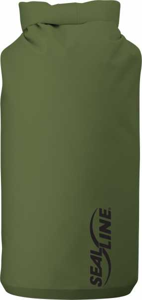 SealLine Baja 10l Dry Bag oliv
