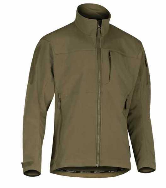 Clawgear Rapax Softshell Jacket oliv