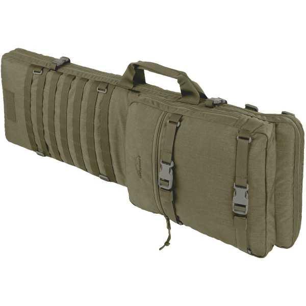 Wisport Waffentasche 100 RAL 7013