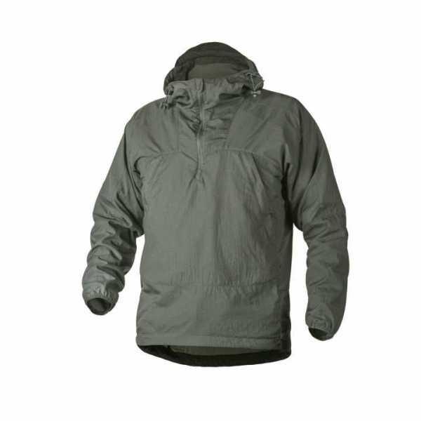 Helikon-Tex Windrunner, Windshirt - Windpack Nylon Alpha Green