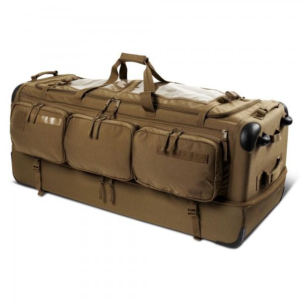 5.11 Cams 3.0, 190 l Transporttasche coyote