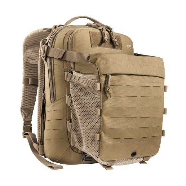 Tasmanian Tiger TT Assault Pack 12, khaki