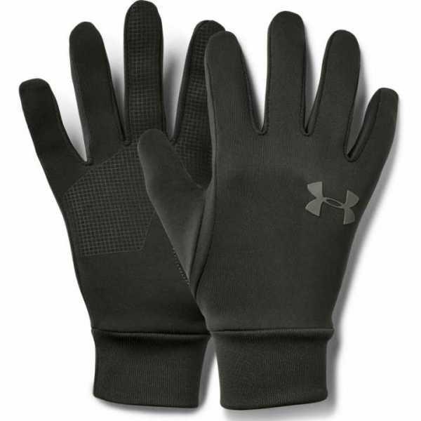 Handschuh Liner 2.0 ColdGear® schwarz von Under Armour