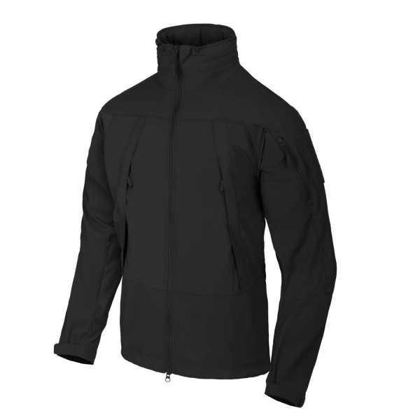 Helikon Tex Blizzard Jacket Stormstretch schwarz