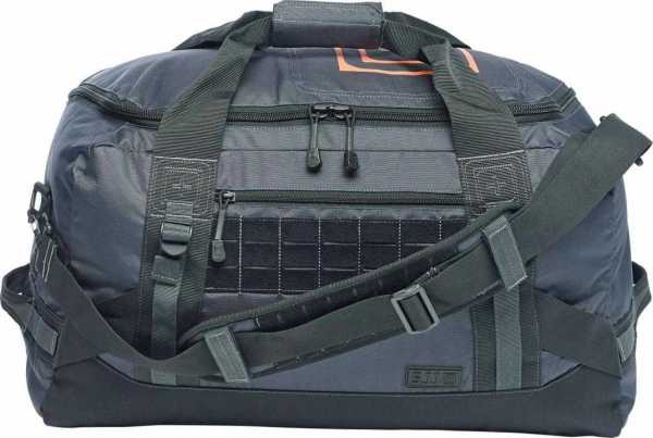 NBT Duffel Tasche 51 L grau
