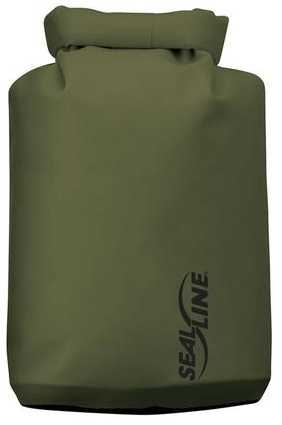SealLine Discovery 5l Dry Bag oliv