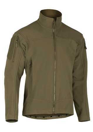 Clawgear Audax Softshell Jacket oliv