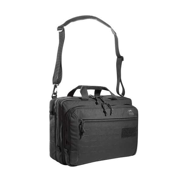 Tasmanian Tiger TT Document Bag MK II schwarz