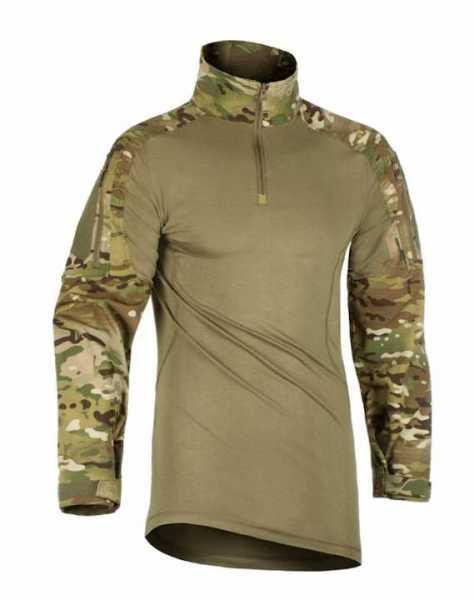 Clawgear Operator Combat Shirt multicam