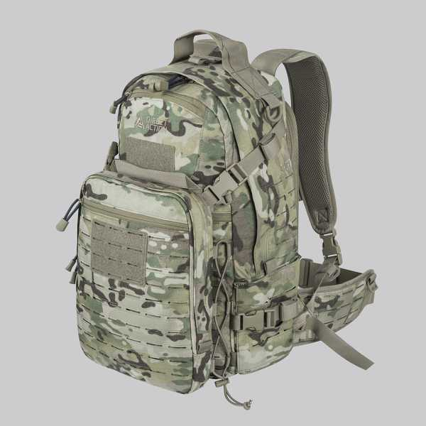 Direct Action Ghost MK II Backpack multicam
