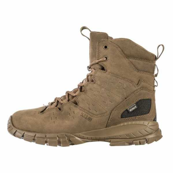 5.11 XPRT Stiefel, dunkles braun