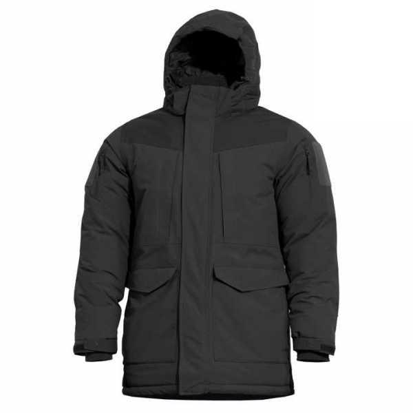 Pentagon HCP Kälteschutzjacke schwarz