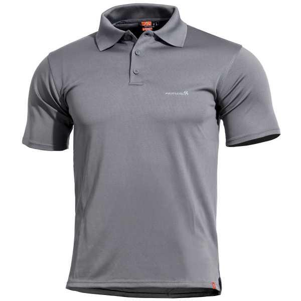 Pentagon Anassa Polo Shirt cinder grau