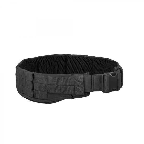 TT Warrior Belt MK IV schwarz
