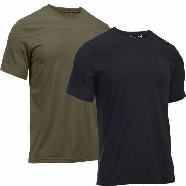 Under Armour Tactical Combat Shirt