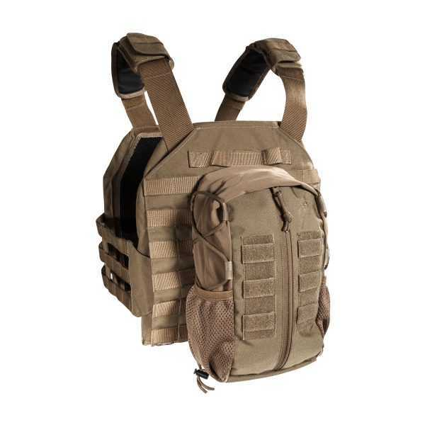Tasmanian Tiger Tac Pouch 11 coyote/brown