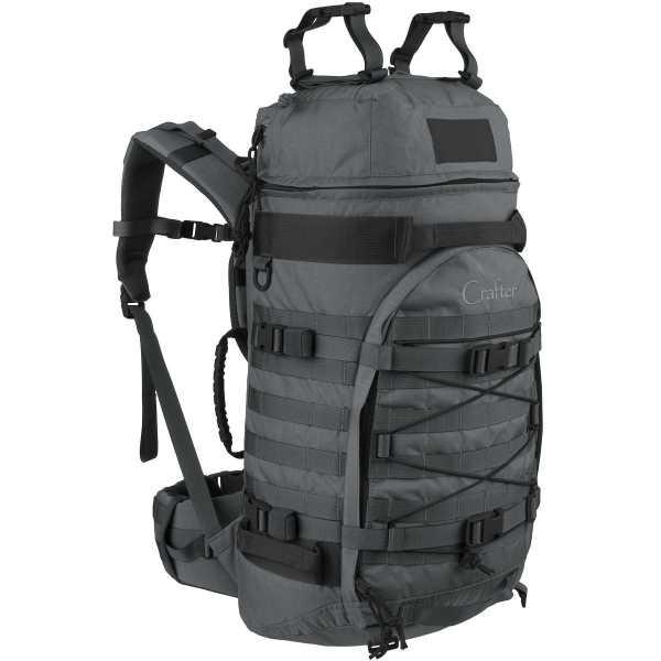Wisport Crafter 55l Rucksack graphit