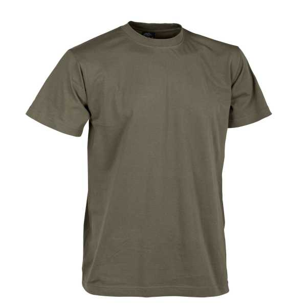 Helikon Tex T-Shirt Cotton oliv
