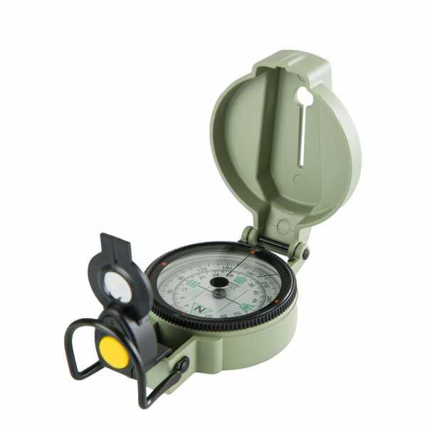 Kompass Ranger MK2 grün