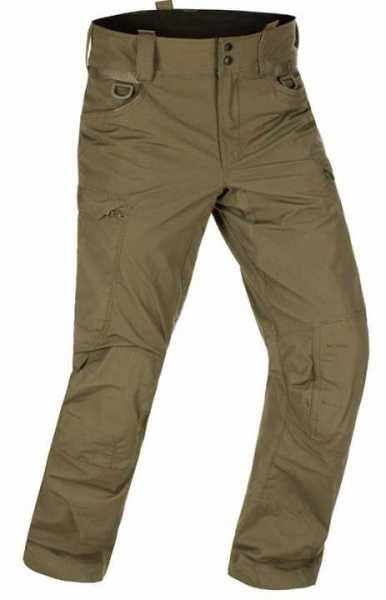 Clawgear Operator Combat Pants oliv