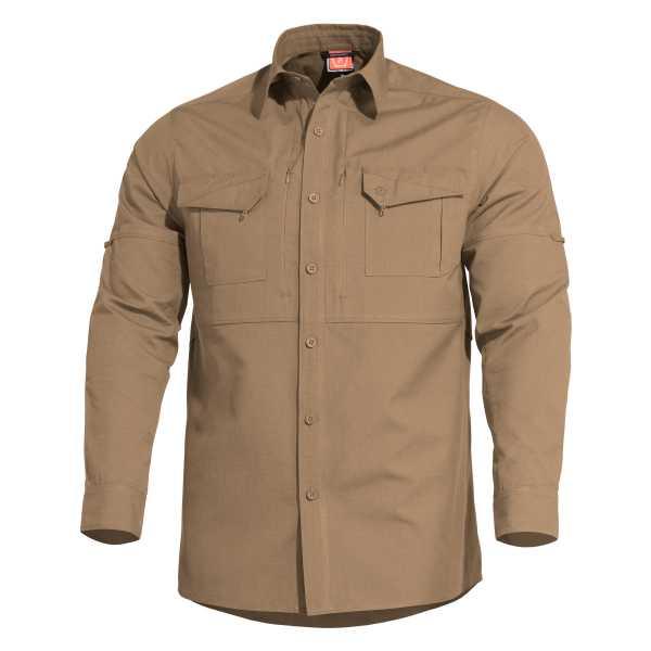 Pentagon Plato Shirt coyote