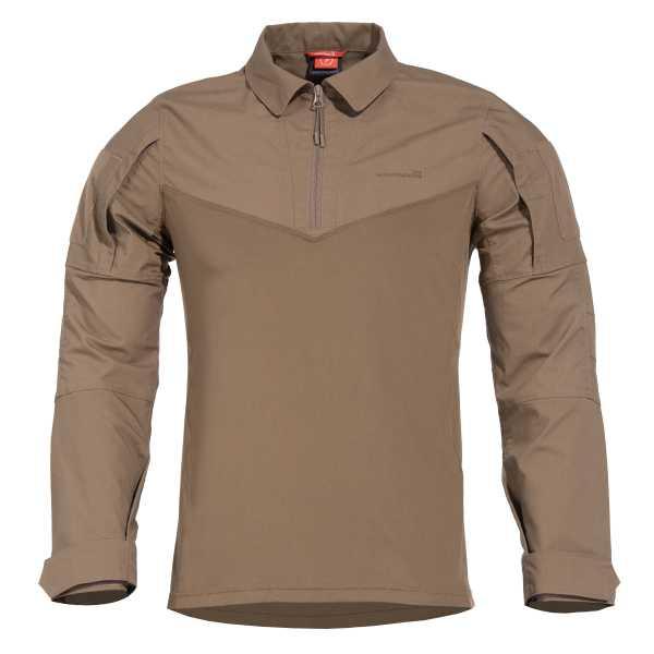 Pentagon Ranger Combat Shirt coyote