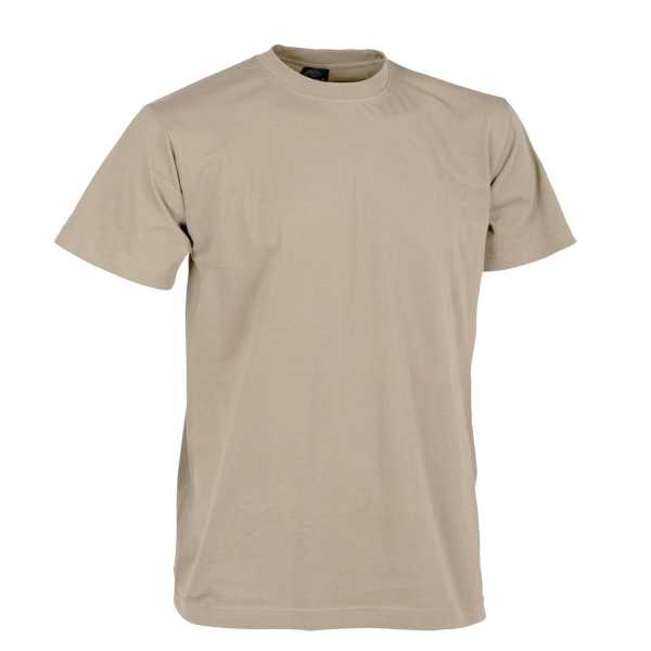 Helikon Tex T-Shirt Cotton khaki