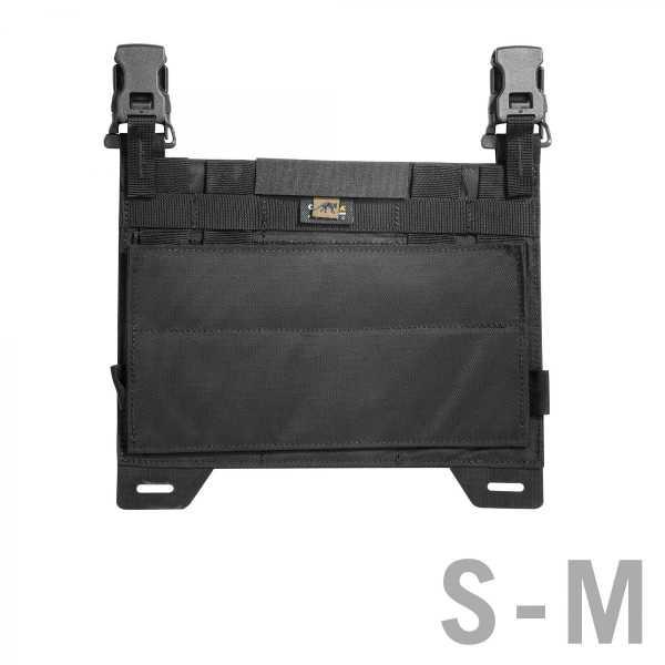 TT Carrier Panel LC schwarz